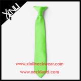 Grampo tecido do nó 100% seda perfeita em gravatas