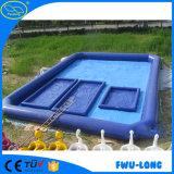 Piscina gonfiabile dell'acqua del PVC (VIBRAZIONE)