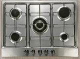 Aparelho de cozinha Outdoor Gas Hob Grill com forno Peças de fogão a gás Grills Hobs