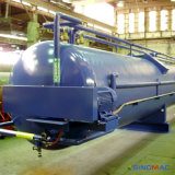 Autoclave approuvé d'ASME Vulcanizating avec des ingénieurs procurables au service