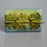 Magnete del frigorifero del PVC stampato H-Qualità su ordinazione per il regalo di promozione
