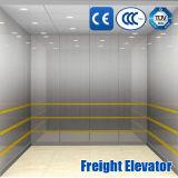 Покрашенный стальной лифт 2000kg лифта товаров