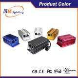 балласт 315W цифров электронный с алюминиевым светильником рефлектора 315W CMH/HPS для Hydroponic наборов