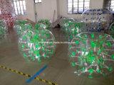 泡球の泡サッカーボールの大人PVC TPU大きい泡サッカーボディ膨脹可能なZorbの膨脹可能で豊富な球の豊富な球のノッカーの球のLoopyballの泡サッカー