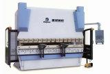 We67k 250t/3200 verdoppeln elektrohydraulische CNC-verbiegende Servomaschine