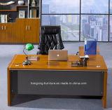 Modern Furniture Hotel Office MDF Table caduque en bois (HX-NCD219)