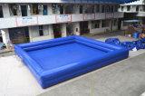 Piscine gonfiabili quadrate blu per il cortile (CHW445)