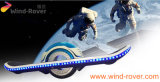 Вездеход модное Hoverboard ветра один скейтборд колеса