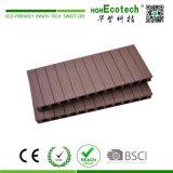 pavimento di plastica di legno Grooved di Decking di larghezza di 250mm