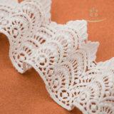 Non-Протяните шнурок картины белого цветка австрийский для бюстгальтера женщин или повелительницы Одевать Украшения