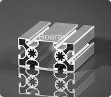 Profil en aluminium d'extrusion anodisé par oxydation 1530 séries avec la fente 6mm