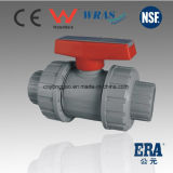 CPVC ASTM F1970 True клапаны соединения