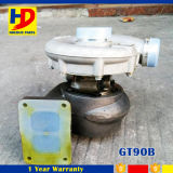 Turbolader der Guangzhou-Dieselmotor-Ersatzteil-Gt90b