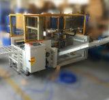 Het automatische Karton Cardbaord die van het Geval van de Doos het Oprichten van Machine maakt