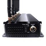 6アンテナ315/433/434/435/868MHz RF妨害機Gpsl1 Gpsl2/WiFiの妨害機