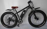 4.0 지방질 타이어를 가진 중국 최신 새로운 접히는 E 자전거