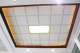 Chalet prefabricado del acero de la luz de la casa de la casa modular