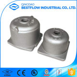 La buona qualità su ordinazione di alluminio le parti della pressofusione con il prezzo di fabbrica