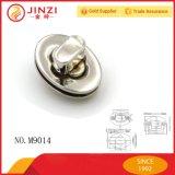 Fournisseur d'usine Sac de mode personnalisé Décors métalliques décoratifs en métal