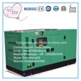 generatore diesel di potere di 100kw 125kVA con il motore di Yto