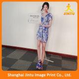 Изготовленный на заказ доска пены PVC с высоким качеством для рекламировать и украшения магазина