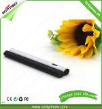 Crayon lecteur réutilisable de vaporisateur de la Chine de fournisseur du réservoir E de Cig de fuite de crayon lecteur mince libre digne de confiance de vaporisateur