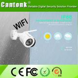 cámaras del IP de WiFi del punto negro 1080P