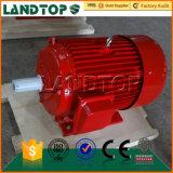 Serie 380V di LANDTOP Y 3 motore elettrico di fase 60KW 50HP yl90L-2