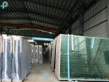 Fabricante del vidrio de hoja/vidrio Tempered del vidrio de flotador para el edificio/los muebles (T-TP)