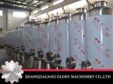 Edelstahl-industrielles umgekehrte Osmose-Wasser-Filter-System
