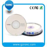 最も低い欠陥はミュージックビデオのためのブランクCDディスクを評価する