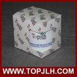 Validar el rectángulo modificado para requisitos particulares de la taza de la sublimación 11oz del diseño