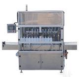 フルオートマチックの標準液体水充填機
