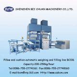 Máquina de rellenar de la almohadilla automática (BC106)