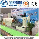 Máquina de pelletización de doble etapa
