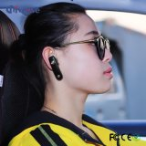 Auscultadores sem fio estereofónico universal barato do fone de ouvido dos auriculares de Handfree do esporte de Bluetooth