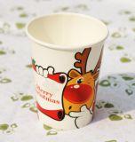 최신 음료 특별한 디자인 Hallowmas 서류상 커피 잔 - Yhc-092