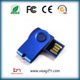 De Pen van de Stok USB van het Geheugen van de Schijf van de Flits van e-Cig Metall USB van Promo