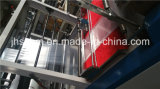 Doppelte Schicht-Gebäck-Beutel, der Maschine herstellt