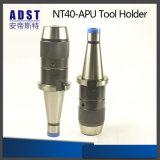 Патрон для зажимания сверла держателя инструмента Nt-Apu пользы машины CNC