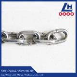 Catena di bobina della prova dell'acciaio inossidabile ASTM80