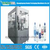 Machine de remplissage de bouteilles en plastique d'Aspetic