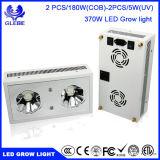 LED wachsen helles, ErsatzHPS/Mh 600 Watt, 12 Band-volles Spektrum