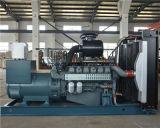generatore del diesel di 600kw Doosan