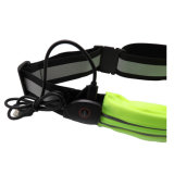 Multi-Functional Outdoor Rechargeable Sports Waist Bag