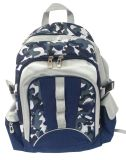 (KL320) Мешки школы способа для мешков Backpack девушок напольных Hiking