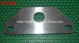 CNC que trabaja a máquina la pieza modificada para requisitos particulares del acero inoxidable en la alta precisión