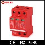 Opplei 직류 전원 번개 프로텍터 태양 광전지 시스템 서지 보호 장치