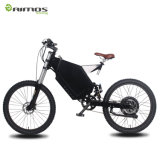 Bicyclette bon marché de neige de gros bâti de vélo d'alliage à vendre