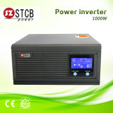 Gleichstrom-Wechselstrom-Inverter 12V 220V 1000W mit externer Batterie